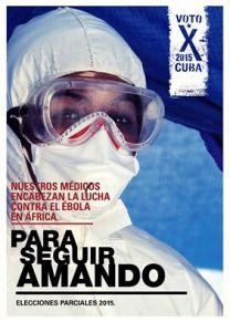 Internacionalistas #VotoXCuba
