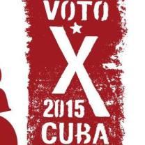 Campaña #VotoXCuba 2015