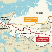 China's new Silk Road strategy will change the face of the world