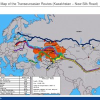 Why the New Silk Roads Terrify Washington