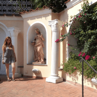 Travel - Sharing Experience - Interview
