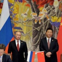 How Russia, China Brought Washington's Plan to Destabilize Eurasia to a Halt