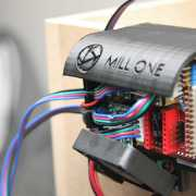 Sienci Mill One Electronics Box