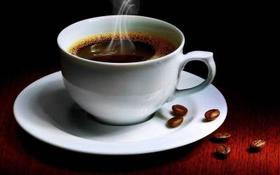 Coffee just may well be good for you!