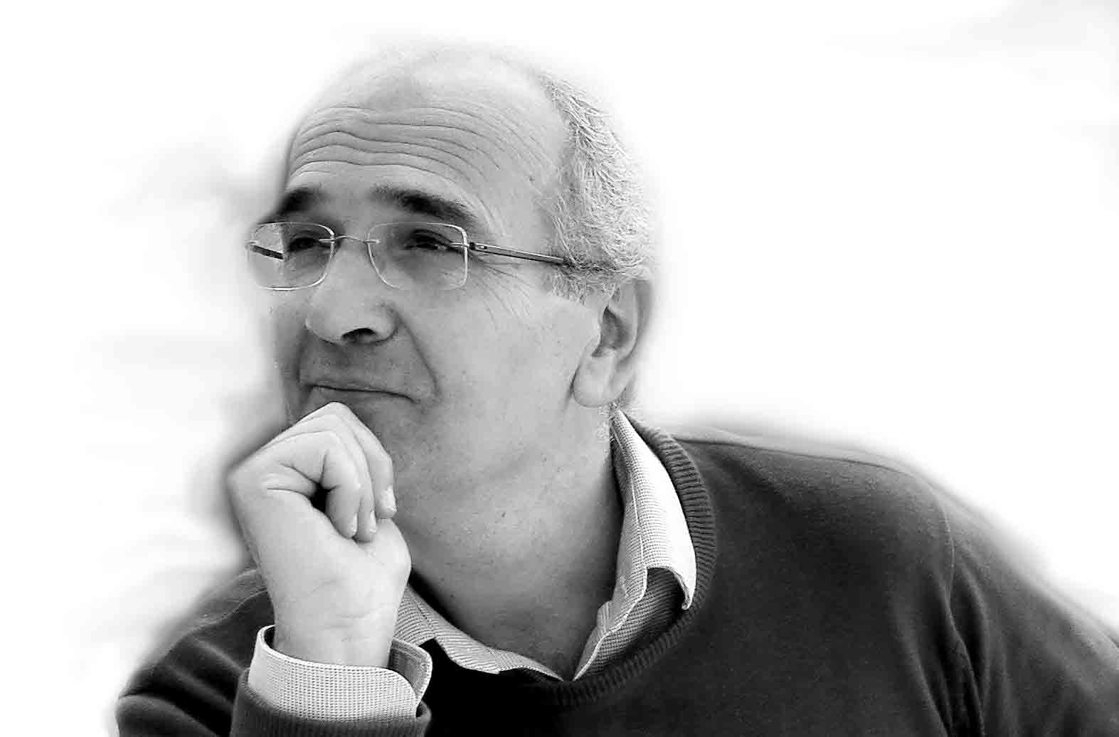 Fernando Alcaine