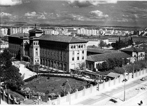 PP. Agustinos 1962