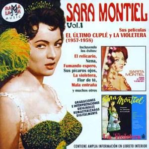 11-Sara Montiel