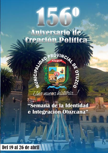 Creación política de Otuzco