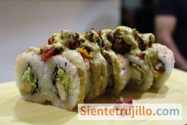 Siente Trujillo visita mejores restaurantes de la ciudad