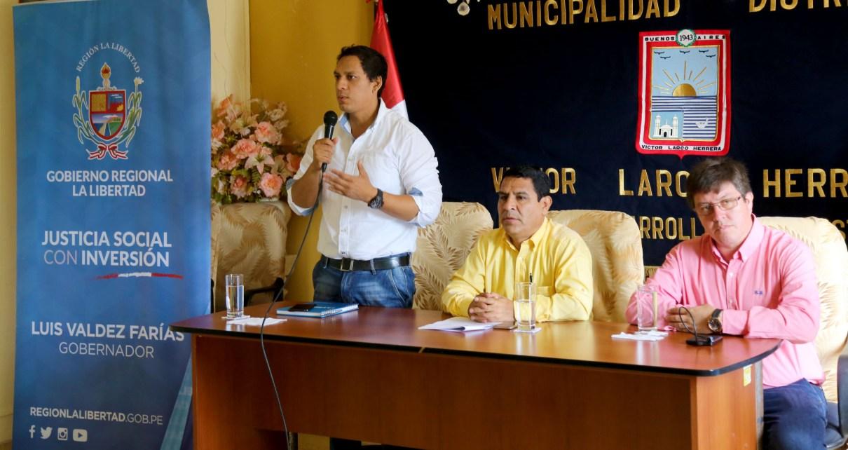 Gobierno Regional La Libertad