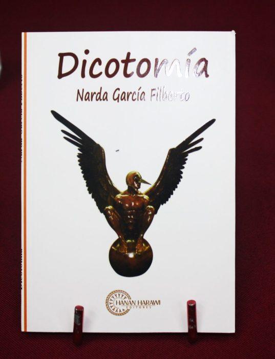 Narda García Filberto