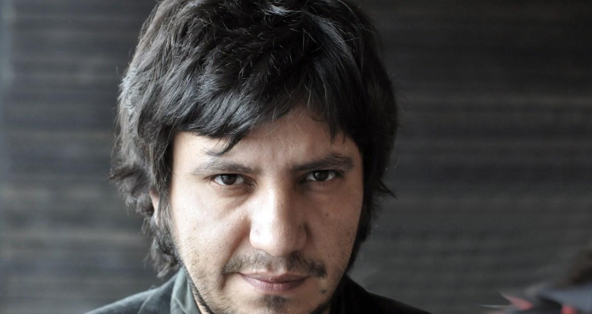 escritor chileno