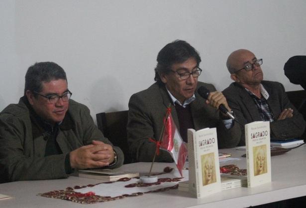 Luis Eduardo García