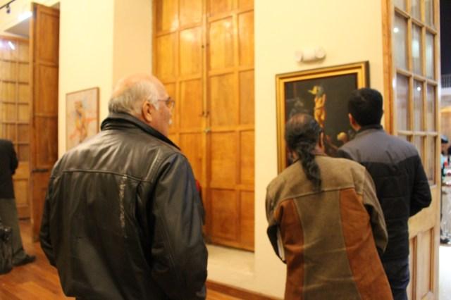 Salón Internacional de Artes Visuales 2017