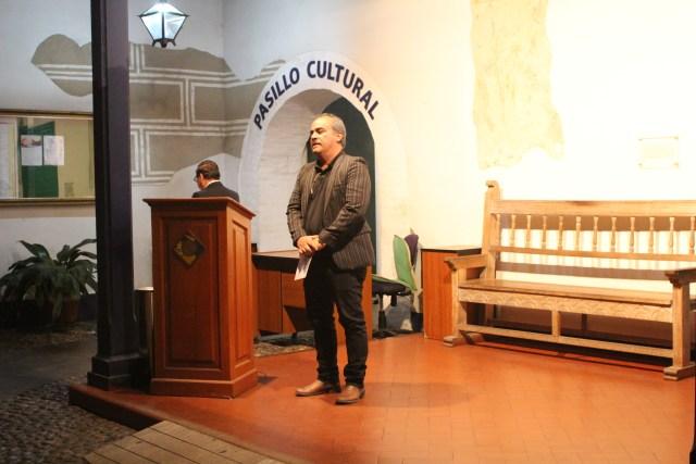 Juan Luis Echenique