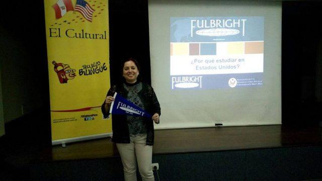 Becas Fulbright UNT