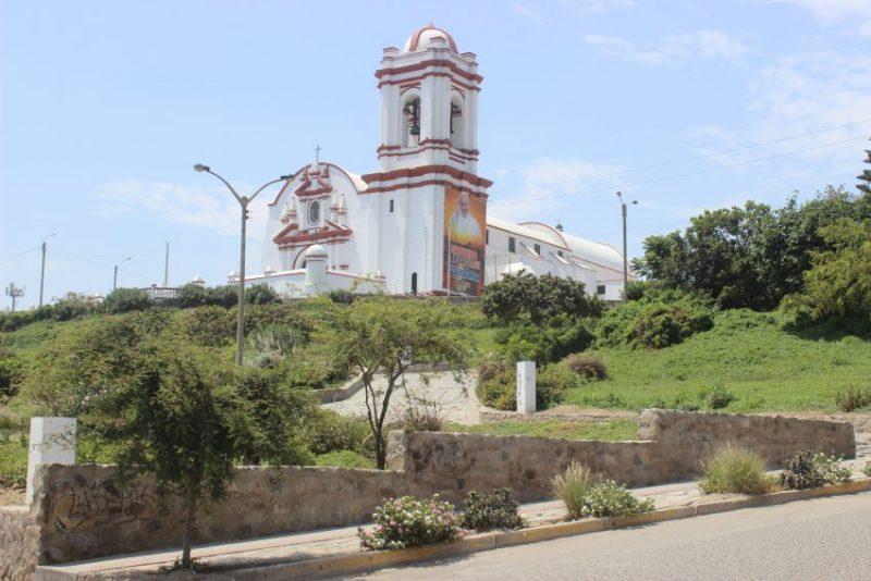 Huanchaco en Semana Santa