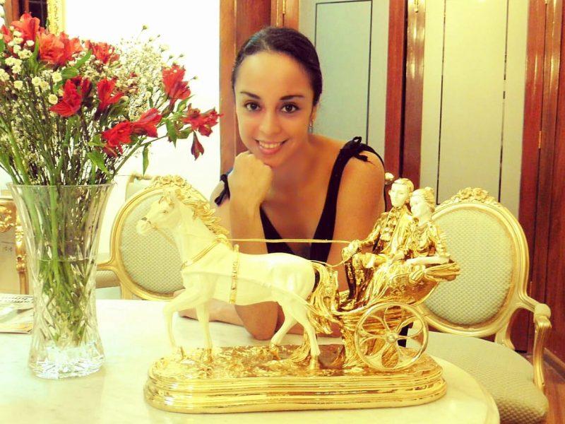 Carolina Burgos Bustamante