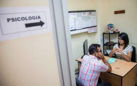 Salud Mental en Trujillo