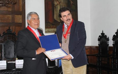 Juan Marchena Fernández