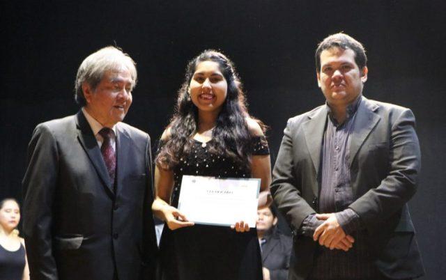 VI Concurso Lírico Nacional
