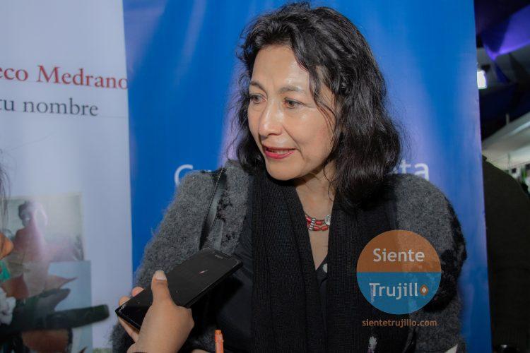 Karina Pacheco Medrano