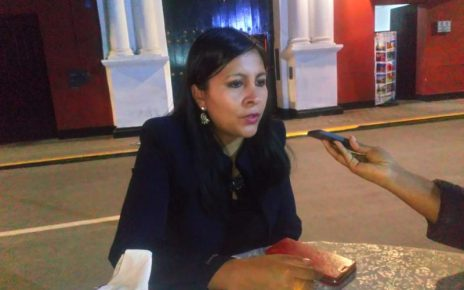 Leydy Loayza