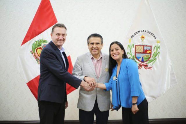 Proyecto Especial Bicentenario 2021