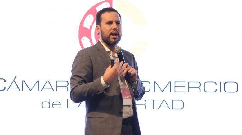 Encuentro Empresarial del Norte Diego Macera