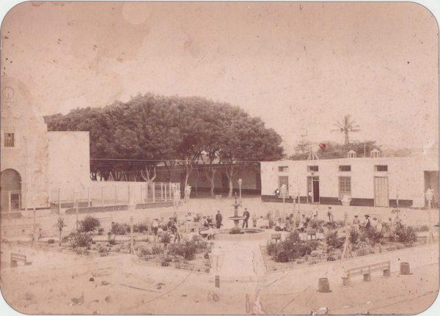 San Pedro de Lloc