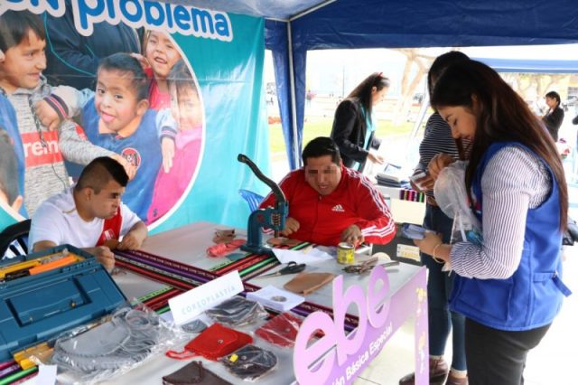 sistema educativo peruano