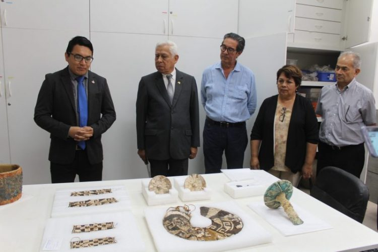 Programa Arqueológico Huanchaco