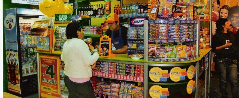 startup peruana Abaxto