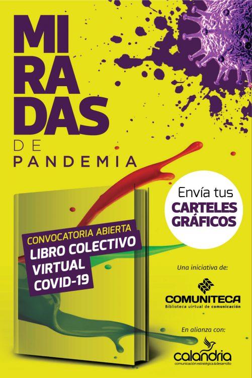 Diálogos y miradas de pandemia