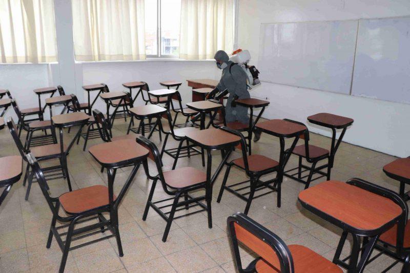 Colegio Rafael Narváez Cadenillas