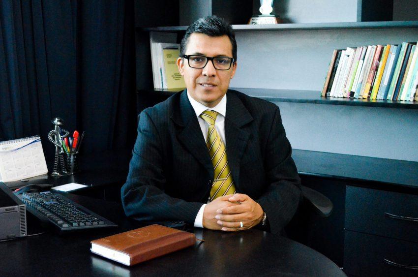 Walter Abanto Vélez teletrabajo en trujillo
