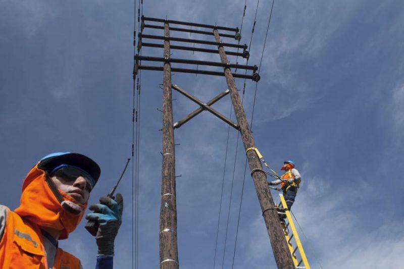 antenas de telecomunicaciones en Perú