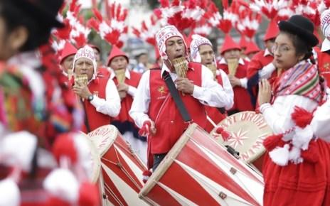 Política Nacional de Cultura del Perú