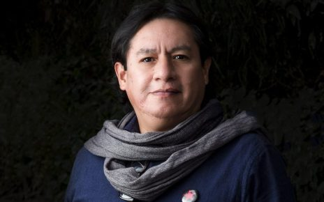 Augusto Rubio Acosta