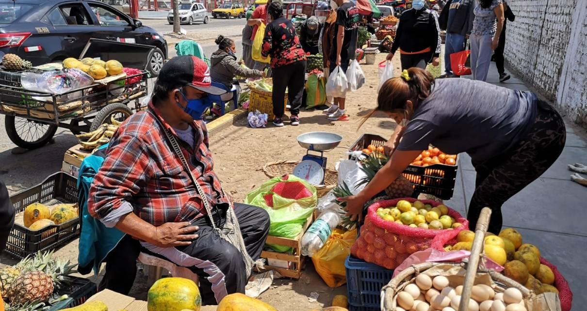 Mercados de Trujillo