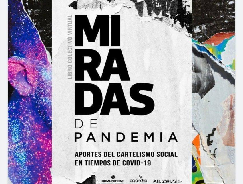 Comuniteca Miradas de Pandemia