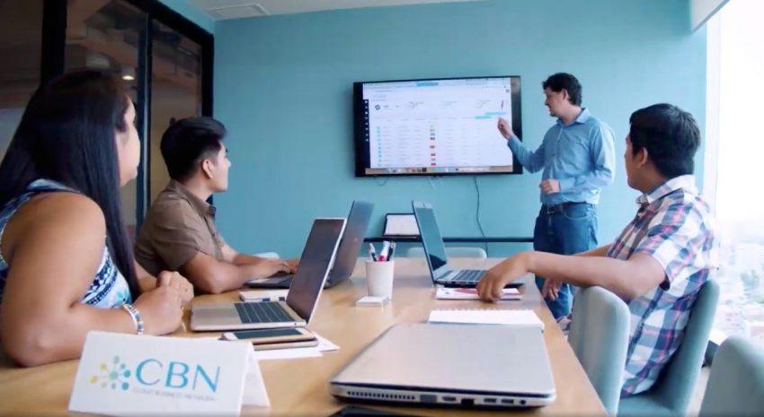 USIL Ventures gana pitch round