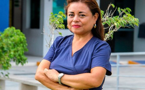 Coronavirus en Trujillo Sandra Chafloque Chavez