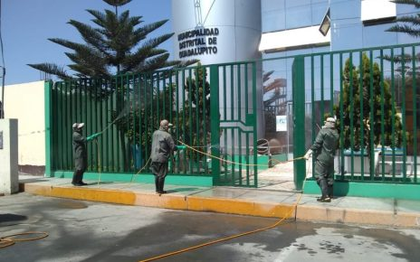 Virú S.A. Guadalupito