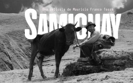 Samichay película en quechua