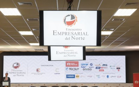 Encuentro Empresarial del Norte 2020