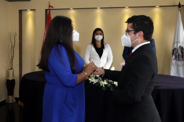 matrimonio civil postcuarentena Trujillo 1