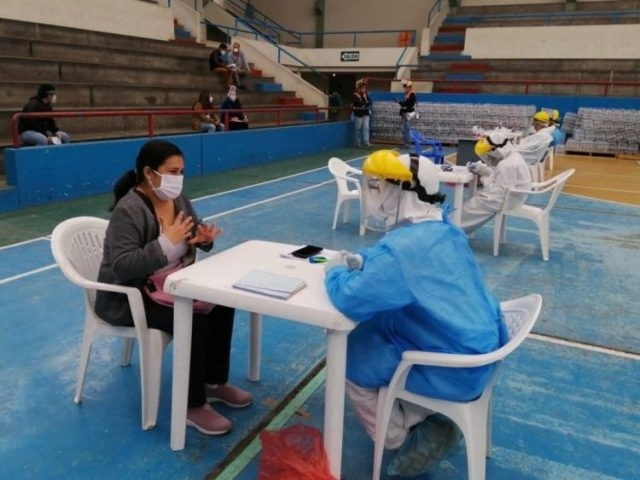 canillitas trujillanos coronavirus