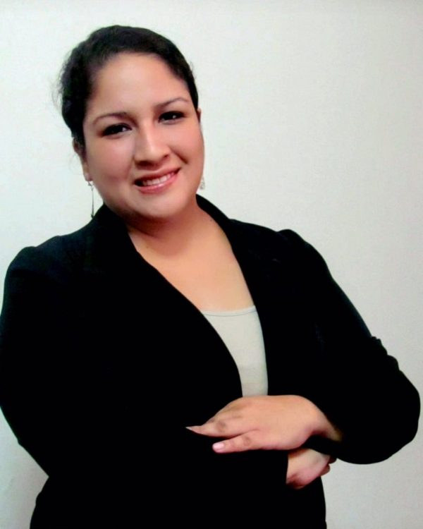 Ana Vásquez Díaz comunicadoras trujillanas