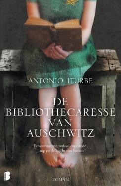 De bibliothecaresse van Auschwitz